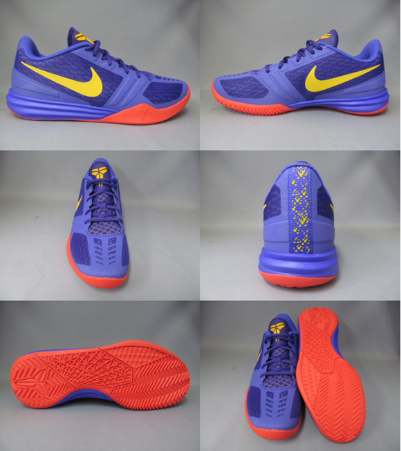 Nike KB Mentality 8
