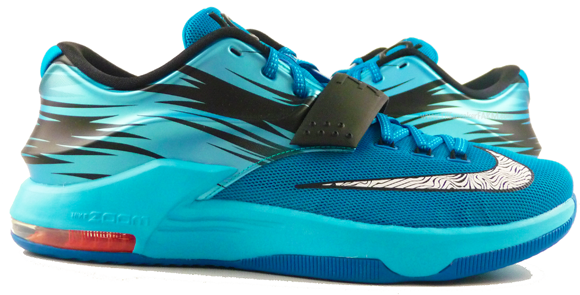 Nike KD 7 'Clearwater' – Available Now 1
