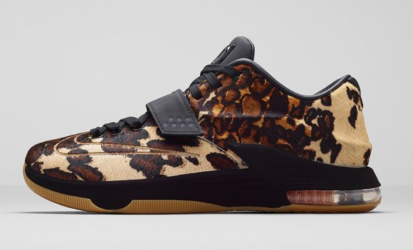 Nike KD 7 EXT 'Longhorn State' – Official Look + Release Info 2