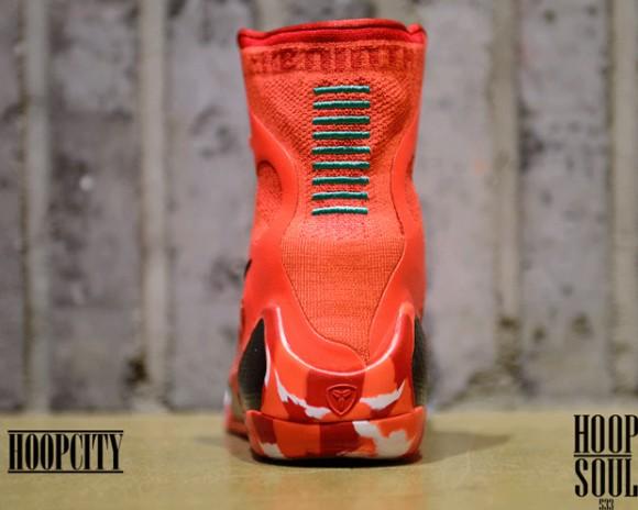 Nike Kobe 9 Elite 'Christmas' - Release Info 2