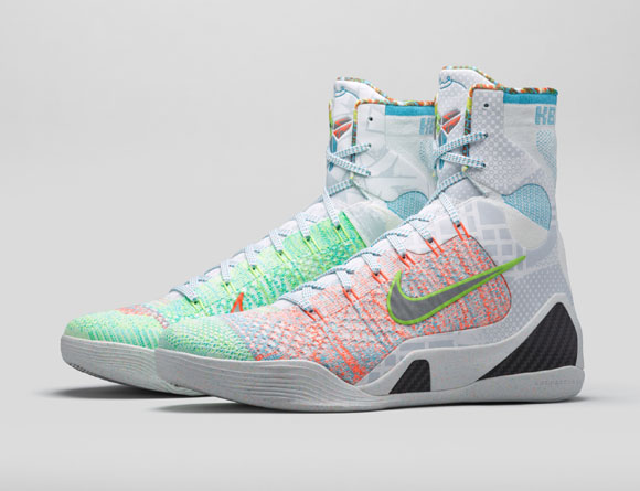 Nike Kobe 9 Elite 'What The' – Detailed Look + Release Info 1