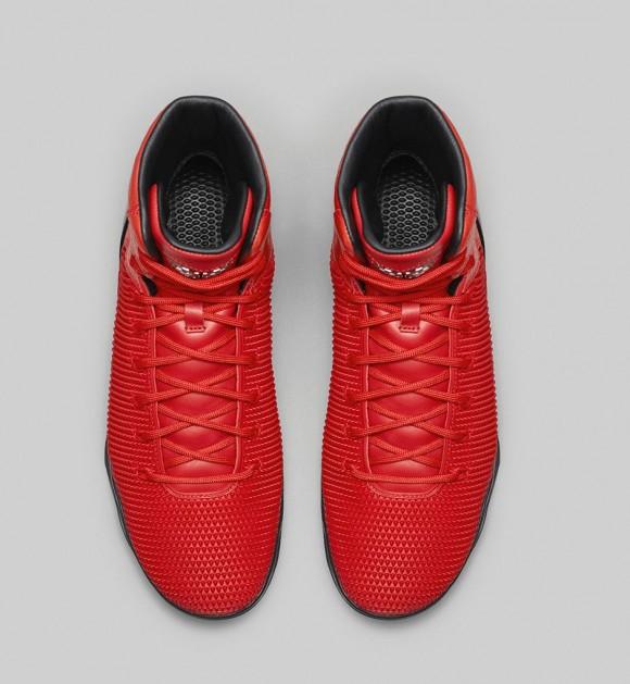 Nike Kobe 9 KRM EXT 'Challenge Red' - Release Information-5