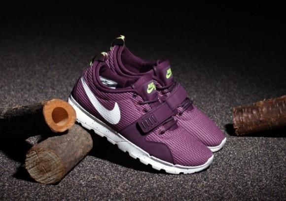 Nike SB Trainerendor 'Merlot' 2