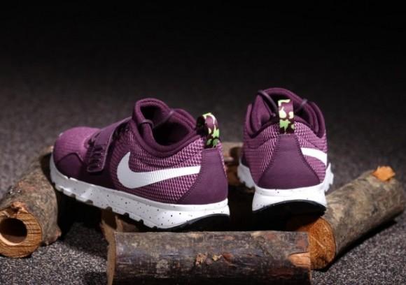 Nike SB Trainerendor 'Merlot' 3