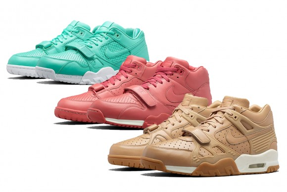 Nike Sportswear Air Trainer Collection 1