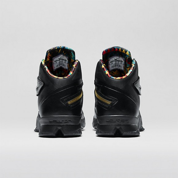 Nike Zoom Soldier 8 'Watch The Throne' - Available Now5