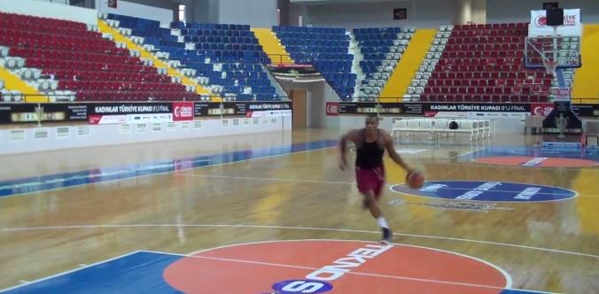 Pro Journey Vlog 1 Randy Booker in Turkey