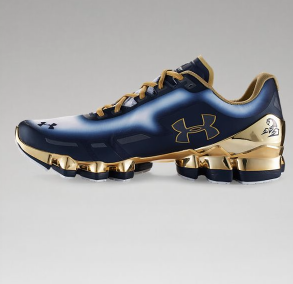 buy popular 2d833 74b94 Two New Colorways of the Under Armour Scorpio Chrome ...
