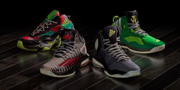 adidas Unveils Bad Dream Pack for Christmas Day 1