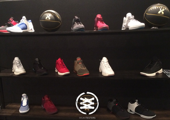 A Detailed Look at The BrandBlack FutureLegends Collection at The Agenda Showcase 1