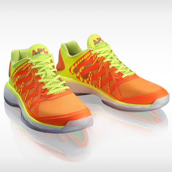 APL Vision Low Energy Molten - Tidepool 2