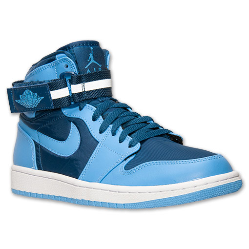 Air Jordan 1 High Strap – Available Now 1