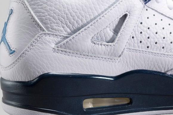 Air Jordan 4 Retro 'Columbia Legend Blue' - Official Look + Release Info 5