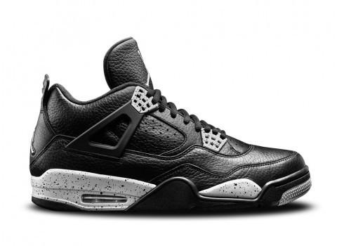 Air Jordan 4 Retro 'Oreo' – Available Now for Pre-Order
