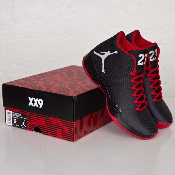 Air Jordan XX9 'Gym Red' - Available Now Below Retail4