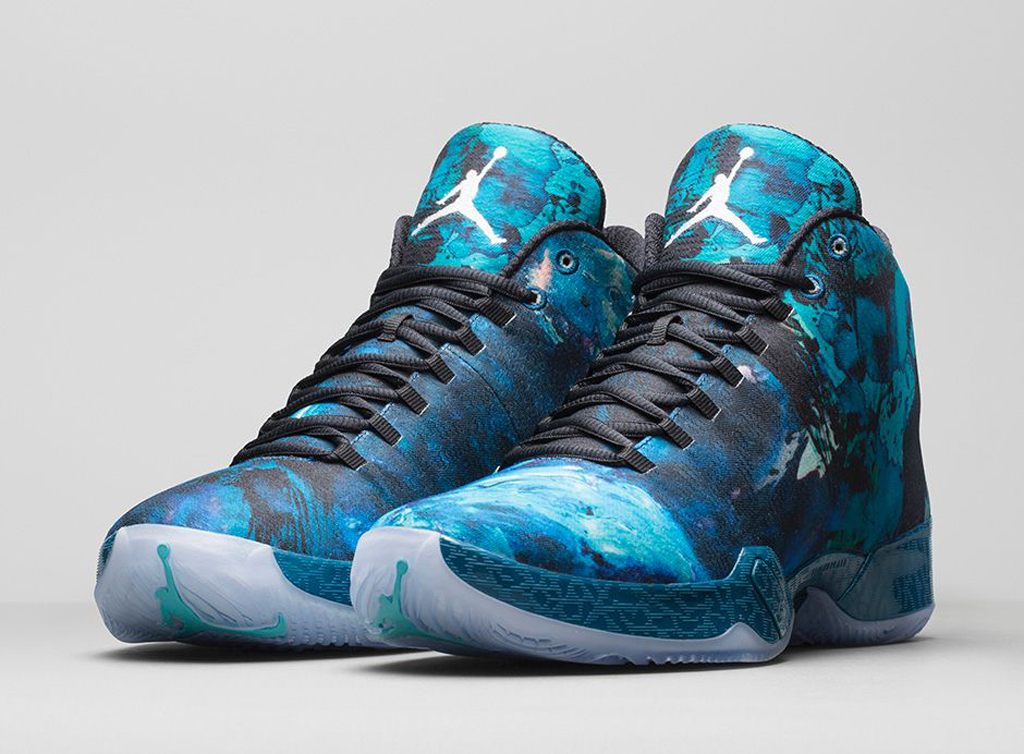 new style d99af bdff2 Air Jordan XX9 'Year of the Goat' - Official Look + Release ...
