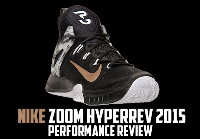 HyperRev 2015 Performance Review Main