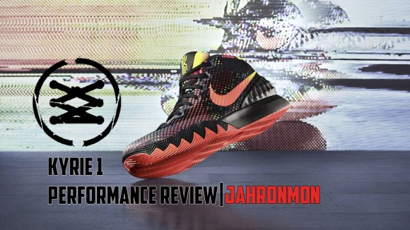 Kyrie 1 Performance Review – Thumbnail