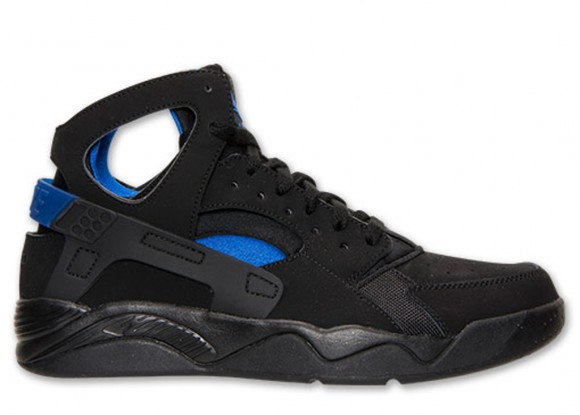 Nike Air Flight Huarache 'Lyon Blue'1