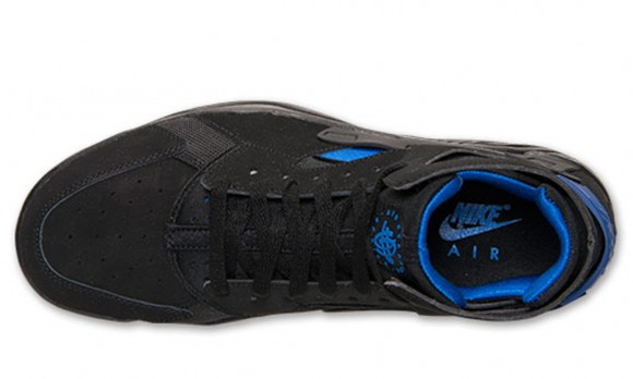Nike Air Flight Huarache 'Lyon Blue'3