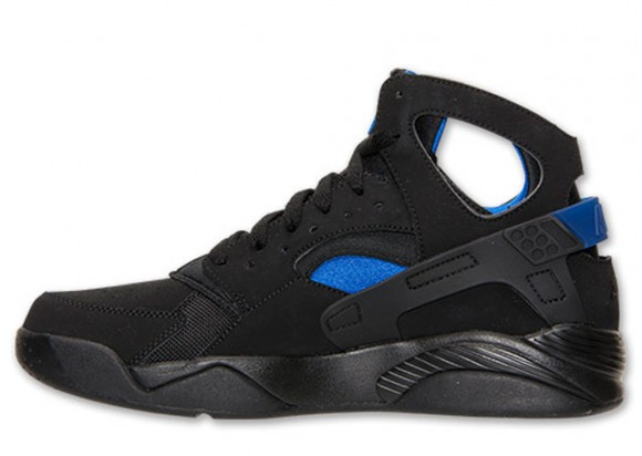 Nike Air Flight Huarache 'Lyon Blue'4