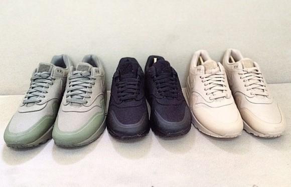 Nike Air Max 1 'USMC' Pack