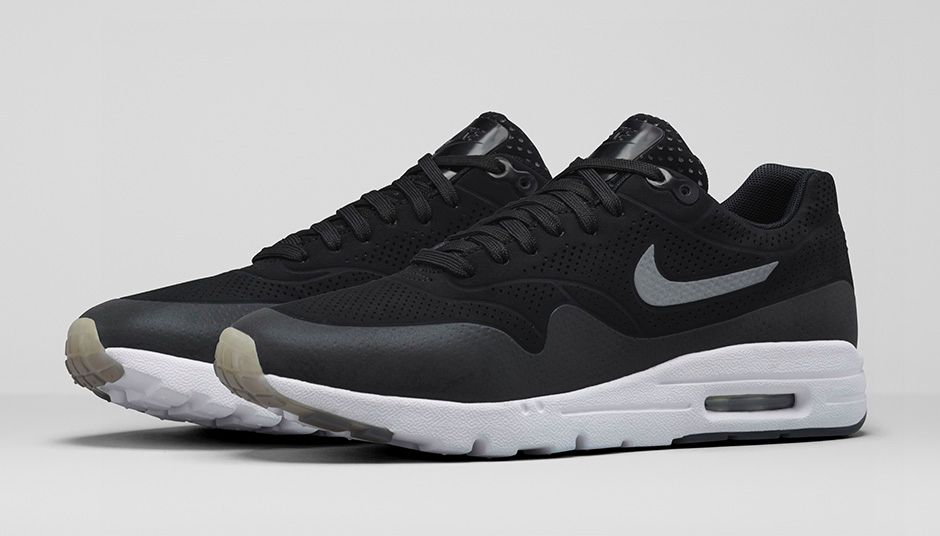 Nike Air Max 1 Ultra Moire - Release Date - WearTesters