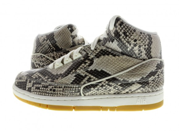 Nike Air Python 'Snakeskin' – Available Now Below Retail