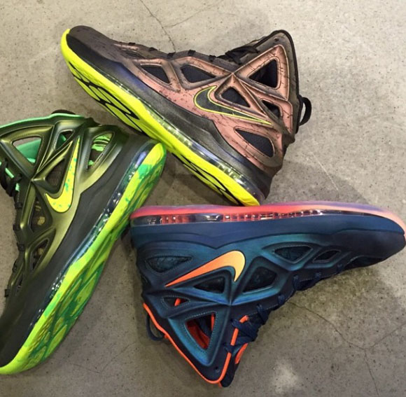 Nike Hyperposite 2 – Now Available Overseas 1