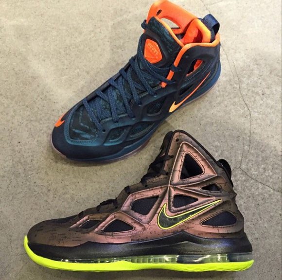 Nike Hyperposite 2 - Now Available Overseas 2