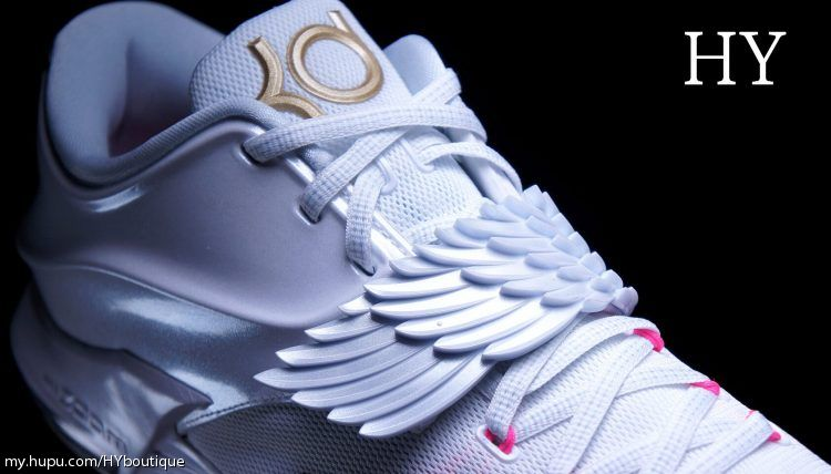 Nike KD 7 'Aunt Pearl' – Detailed Look4