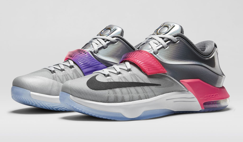 Nike KD 7 'All-Star' - Official Look +