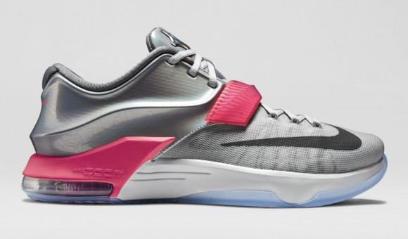 Nike KD 7 'All-Star' - Official Look + Release Info 2