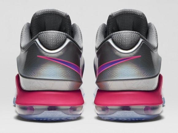 Nike KD 7 'All-Star' - Official Look + Release Info 5