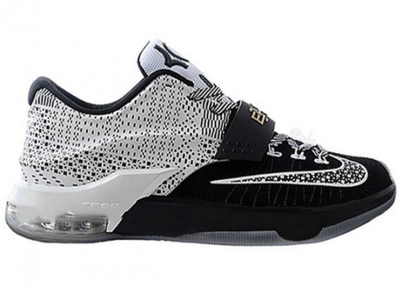 Nike KD 7 'BHM' – Available for Pre-Order