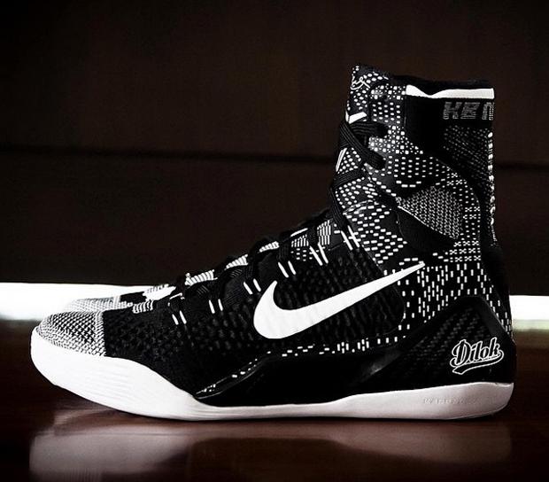 Nike Kobe 9 Elite 'BHM' - WearTesters