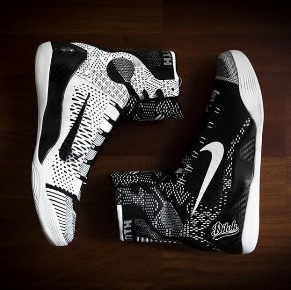 Nike Kobe 9 Elite 'BHM' 2