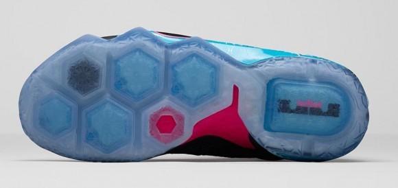 Nike LeBron 12 '23 Chromosomes' - Available Now6