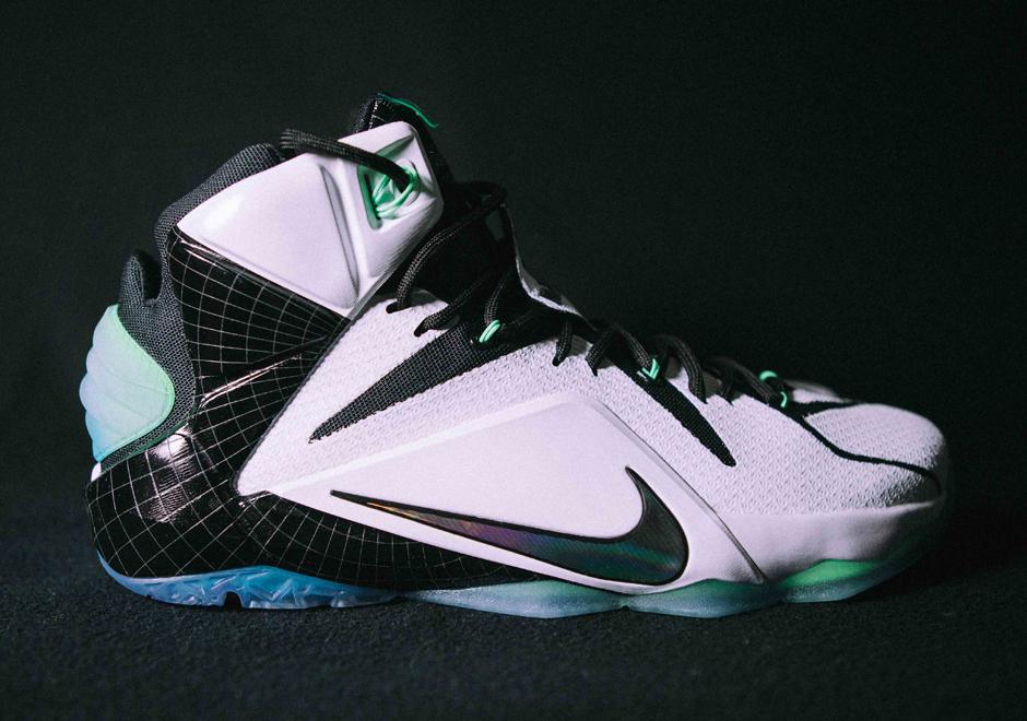 Nike LeBron 12 'All-Star' - WearTesters