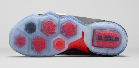 Nike LeBron 12 'Court Vision' - Official Look + Release Information-1