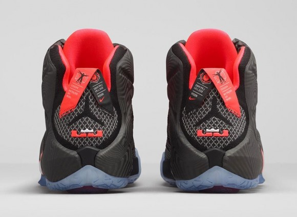 Nike LeBron 12 'Court Vision' - Official Look + Release Information-7