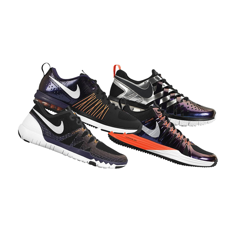 Nike Training Super Bowl Collection – Available Now Main