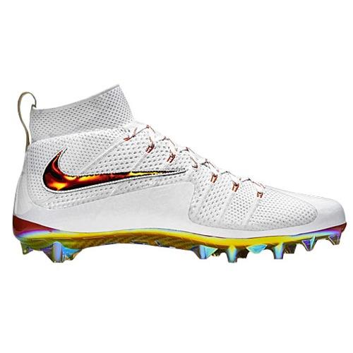 Nike Vapor Untouchable 'Super Bowl'- Available Now