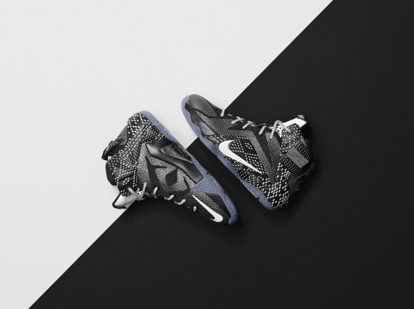 Nike and Jordan Brand Unveil 2015 Black History Month Collection 13