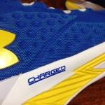 Under Armour Curry One Performance Review 2