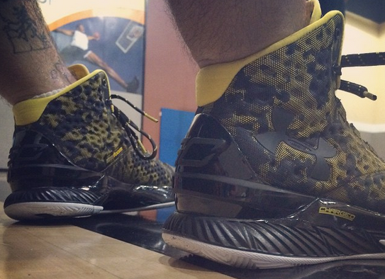 Under Armour Curry One Performance Review 6
