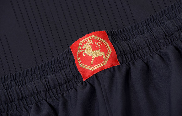 Warriors Unveil First-Ever Chinese New Year Uniforms 5