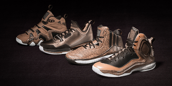 adidas Black History Month Collection Officially Unveiled 1