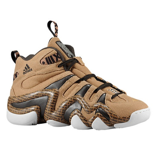 adidas Crazy 8 'Black History Month' – Available Now