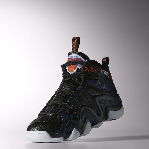 adidas Crazy 8 'New York Knicks' – Available Now 2